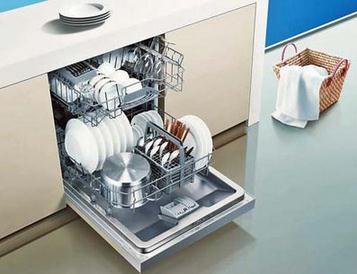 洗碗机普及要抓住这几个机会