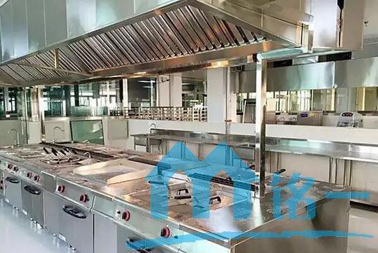 用工匠精神做好产品 自上而下推动厨房设备品质建设