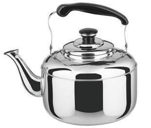 不锈钢水壶